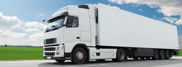 Full Truck Load фото 1